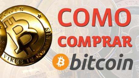 Como comprar Bitcoin Online