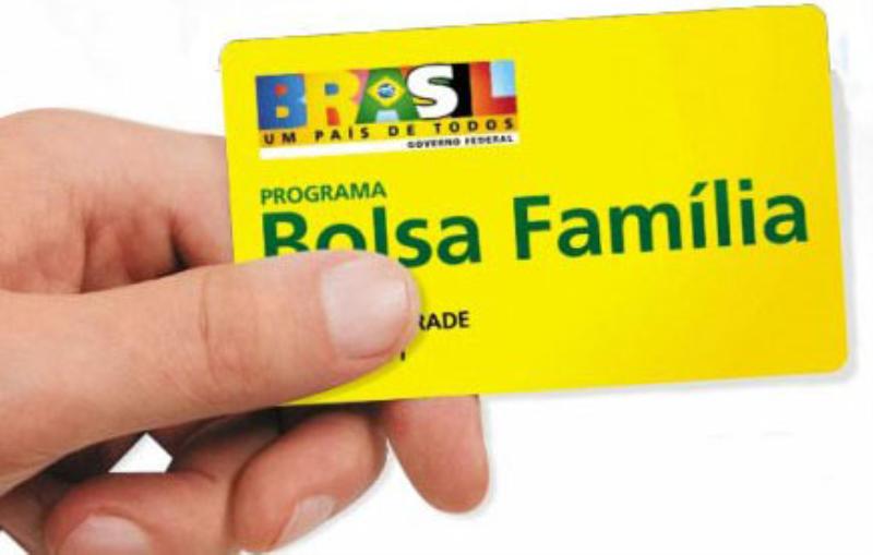 Calendário Bolsa Família 2019