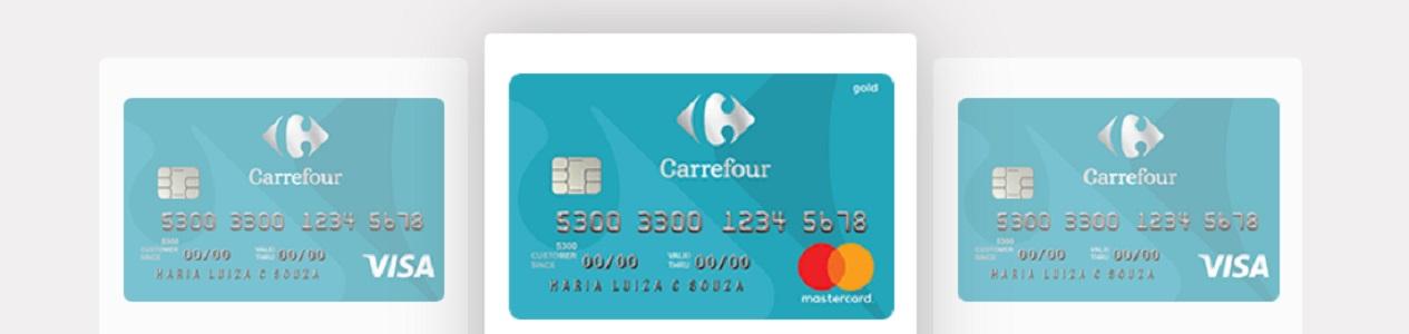 Como fazer o cartão de crédito Carrefour