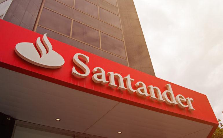 Como fazer empréstimo no Santander