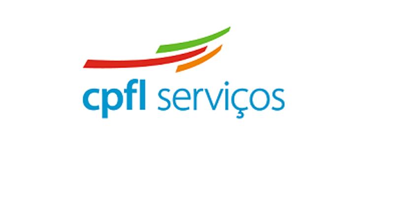 Segunda via da conta CPFL